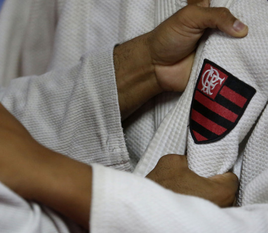 Quatro atletas do Flamengo estão classificados para o Meeting Nacional Sub-21 de Judô 2020