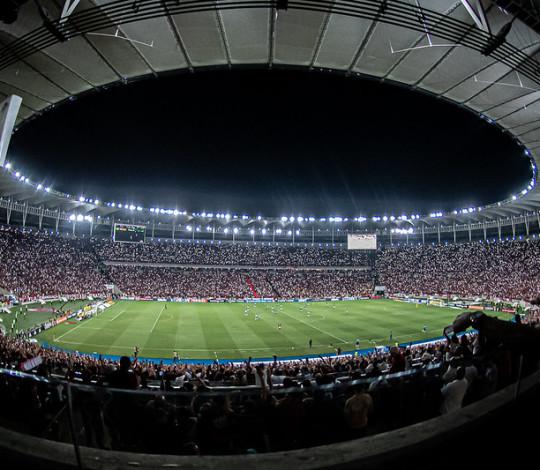 Não será permitida a entrada com cartão-ingresso no Flamengo x Ceará; veja pontos de troca