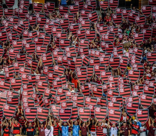 Mengão enfrentará o Athletico-PR, pela Supercopa do Brasil, dia 16 de fevereiro, em Brasília