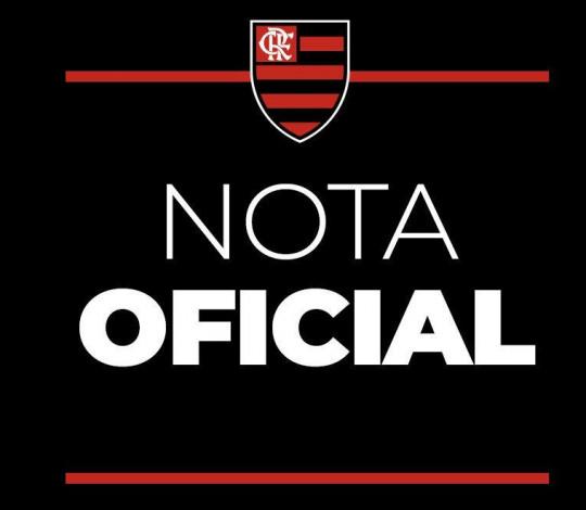 Nota oficial - Copa São Paulo de Futebol Júnior