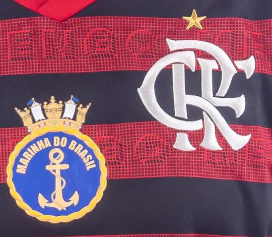 Flamengo/Marinha se reapresenta para a temporada 2020