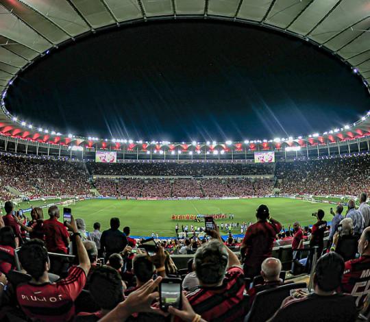 Estreia do Flamengo no Carioca terá ingressos a partir de R$14 para sócios-torcedores