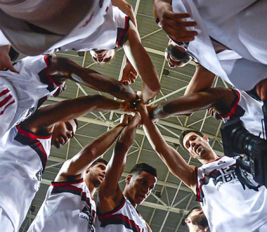 Flamengo manda jogo contra o Brasília na capital federal