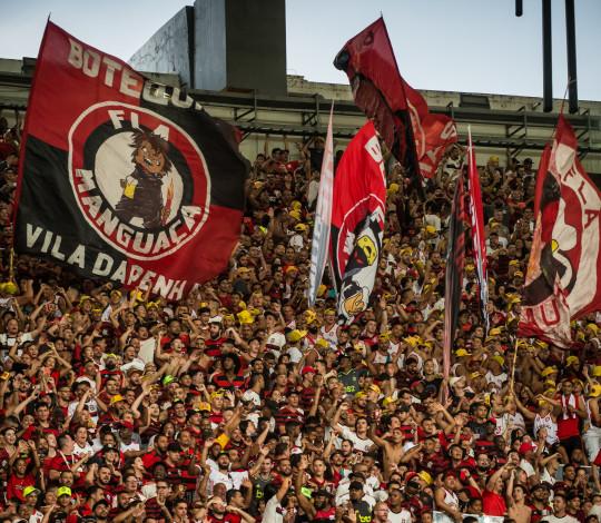 Sócios-torcedores podem comprar ingressos a partir de R$14,00 para duelo contra o Volta Redonda