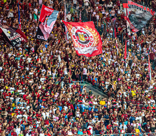 Ingressos para duelo contra o Madureira já estão à venda para sócios-torcedores