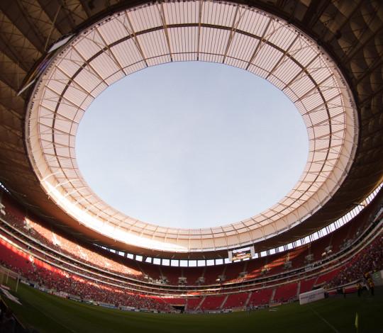 Ingressos para a Supercopa do Brasil, em Brasília, estão à venda pela internet