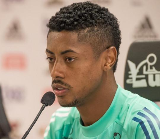 Bruno Henrique fala sobre renovação com o Flamengo e o início de temporada