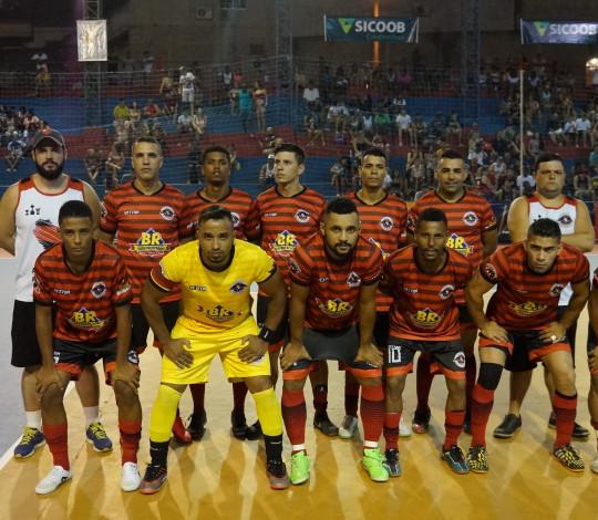 Em torneio de Futsal, Consulado Nação Marapé sobe de divisão no Programa de Verão de Atílio Vivacqua