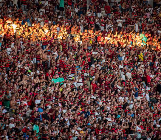 Venda de ingressos para a semifinal da Taça Guanabara já está aberta