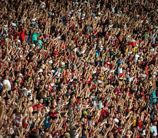 Informações sobre venda de ingressos para Independiente Del Valle x Flamengo pela Recopa