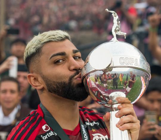 Sócios-torcedores poderão adquirir Pacote CONMEBOL Libertadores 2020