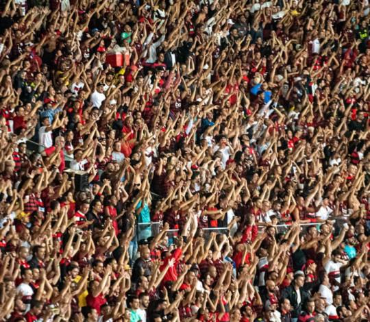 Em acordo com Independiente del Valle, Flamengo libera ingressos do Setor Sul para a Nação