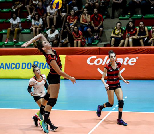 Flamengo e Curitiba medem forças nesta sexta-feira (28) na Gávea