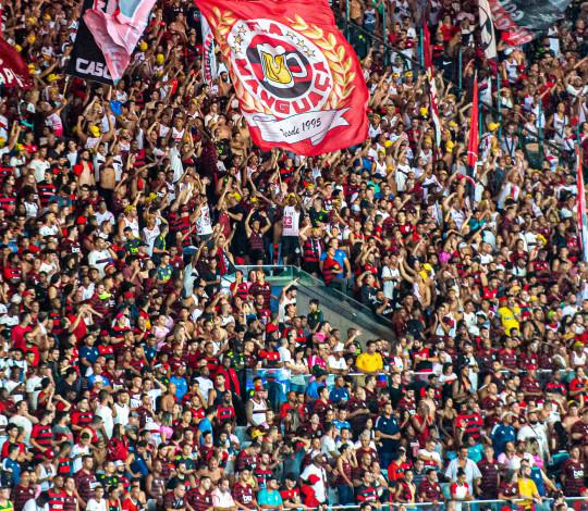 Venda de ingressos para o clássico contra o Botafogo começa nesta sexta-feira (28)