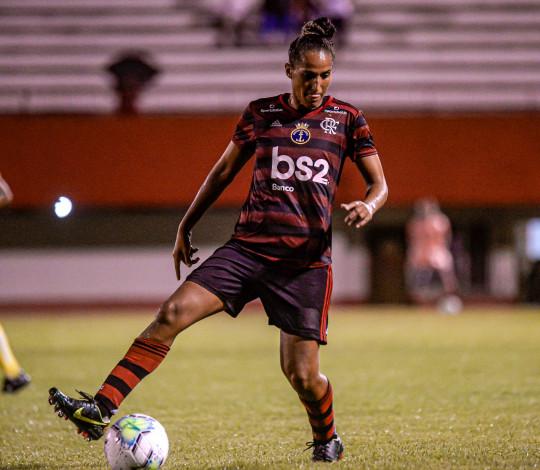 Flamengo/Marinha visita o Minas Icesp pela quarta rodada do Brasileirão Feminino