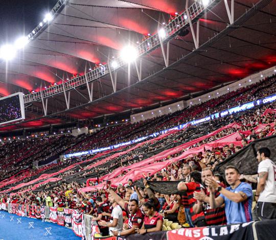 Ingressos para jogo contra o Barcelona de Guayaquil serão vendidos a partir de segunda (02)
