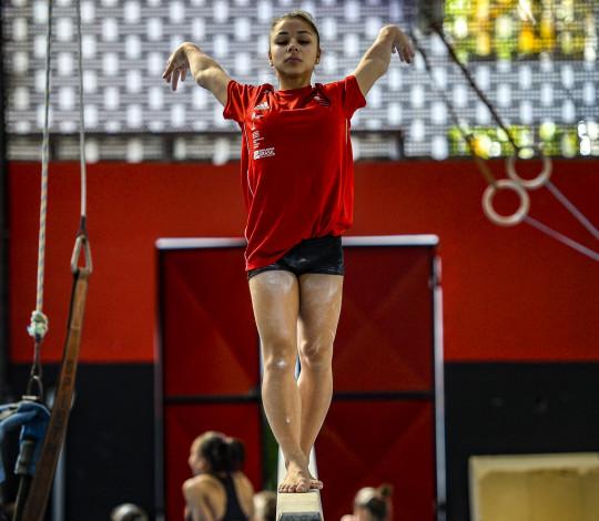 Flávia Saraiva fala sobre adiamento dos Jogos Olímpicos
