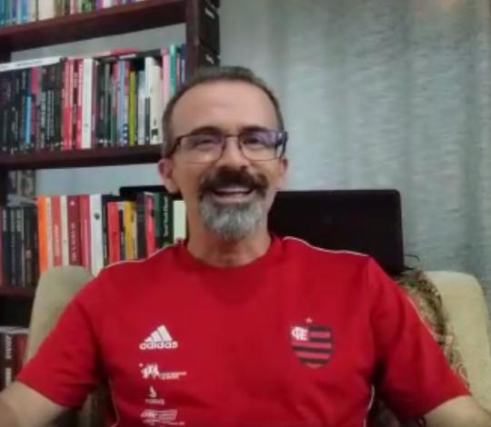 Dr. Paulo Gasparini realiza atendimentos on-line com atletas olímpicos do Mais Querido