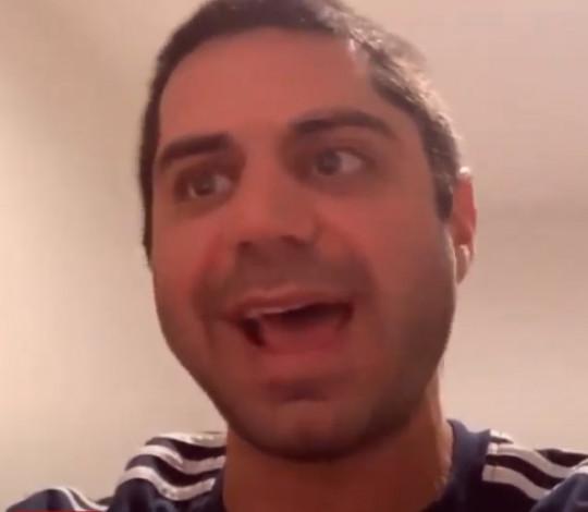 Em entrevista à FlaTV, Marcio Tannure explica como estão os preparativos para a volta ao futebol