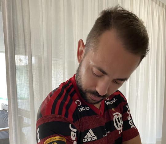 Flamengo registra grande movimentação nas redes com reprise da final da Liberta