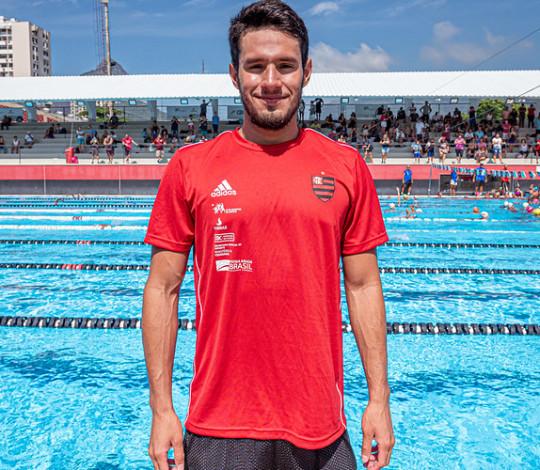 A estrada para o Flamengo: Luiz Altamir