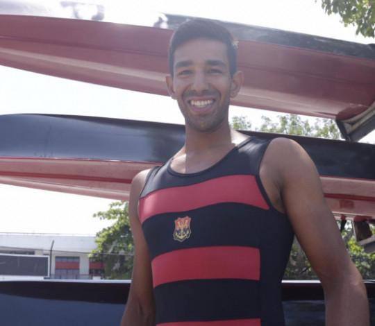 A estrada para o Flamengo: Emanuel Borges