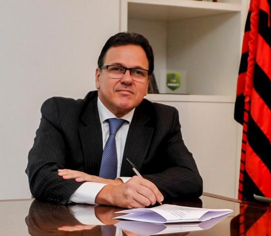 Rodrigo Dunshee destaca pontos importantes da nova MP do futebol