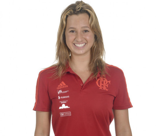 A estrada para o Flamengo: Maria Clara Lobo