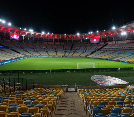 Veja como assistir e contribuir nas transmissões da FlaTV das finais do Campeonato Carioca