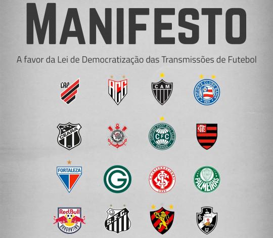 Por que os Clubes apoiam a MP 984 e a criação da Lei de Democratização das Transmissões de Futebol
