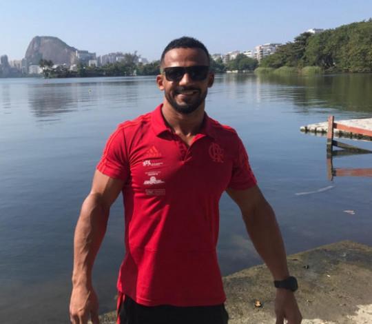 A estrada para o Flamengo: Michel Pessanha
