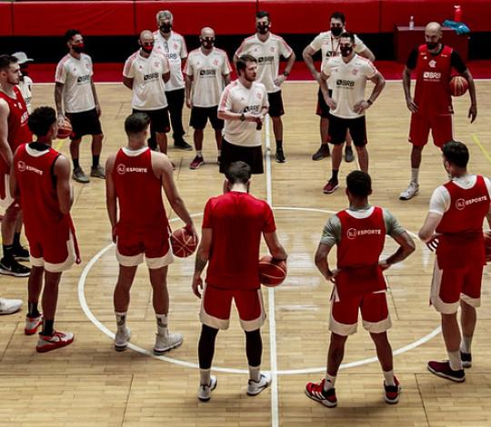 Orgulho da Nação conhece primeiro adversário do Campeonato Carioca