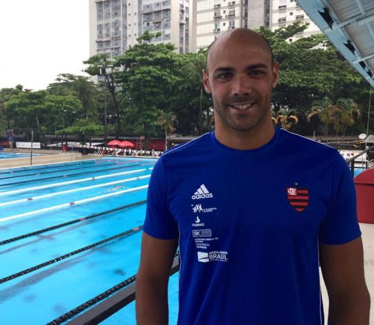 Obrigado, João De Lucca! Nadador se despede das piscinas