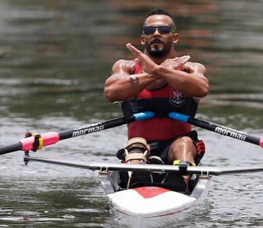 Garantido em Tóquio, Michel Pessanha fala sobre o sonho da medalha olímpica