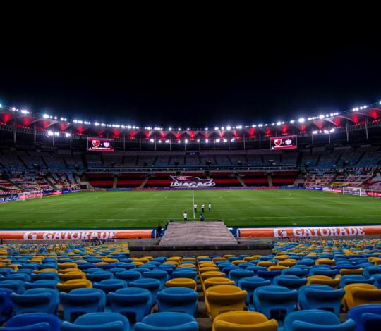 Flamengo enfrentará o Racing Club nas oitavas de final da Libertadores