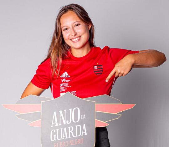 Anjo da Guarda Rubro-Negro investe na formação de atletas e cidadãos além do esporte