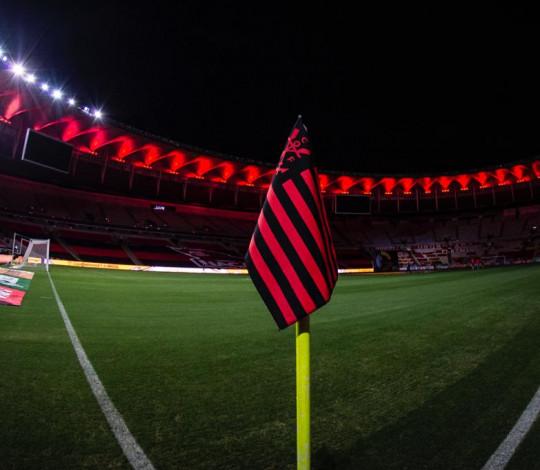 Flamengo enfrenta o São Paulo nas quartas de final da Copa do Brasil