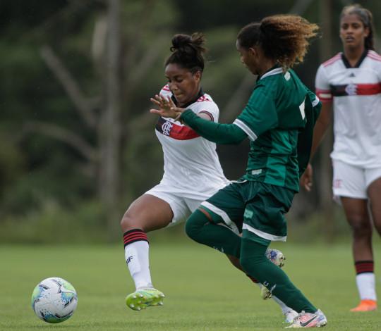 Flamengo perde para o Goiás por 1 a 0 no primeiro jogo do returno