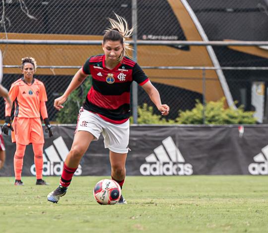 Flamengo enfrenta o Botafogo fora de casa pela sexta rodada do Carioca