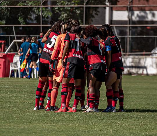 Tabela do Campeonato Brasileiro Feminino é divulgada