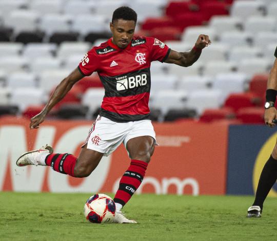 Flamengo vence o Volta Redonda por 2 a 1 e conquista o bicampeonato da Taça Guanabara