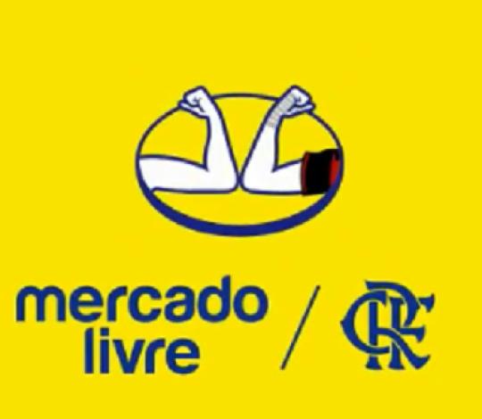 Loja oficial do Flamengo chega ao Mercado Livre e estreia com promoção de lançamento do novo Manto