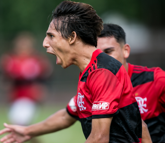 Na Gávea, Flamengo bate o Botafogo por 1 a 0 e estreia com vitória no Carioca Sub-20