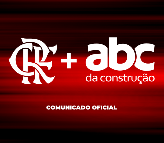 Patrocínio com ABC da Construção é aprovado por unanimidade pelo Conselho de Administração