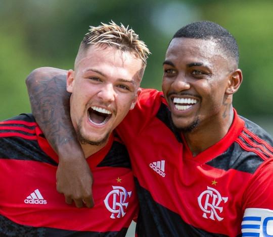 Chuva de gols! Sub-20 goleia Boavista por 4 a 0, pelo Campeonato Carioca