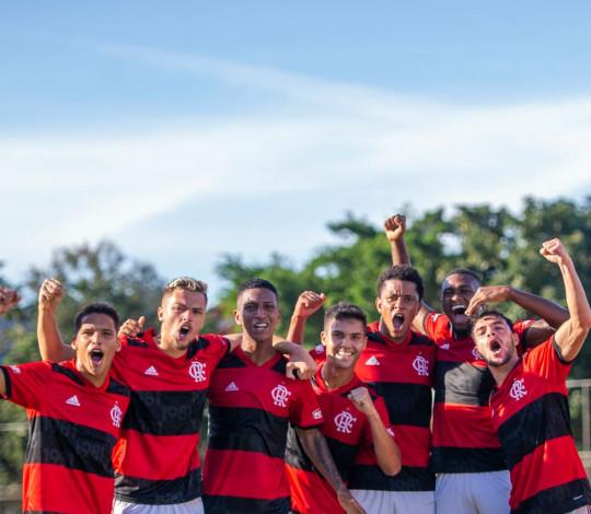 Sub-20 estreia com vitória no Campeonato Brasileiro