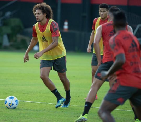 Confira os relacionados para a partida contra o Juventude, pelo Brasileirão