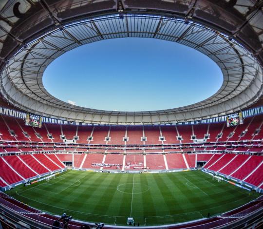 Venda de ingressos aberta para Flamengo x Defensa y Justicia
