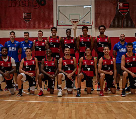 Vai começar a LDB! Flamengo vai em busca do tricampeonato a partir deste domingo (25)