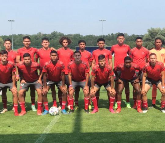 Flamengo empata com o Budapest Honvéd (HUN) na estreia da Copa Puskás, na Hungria